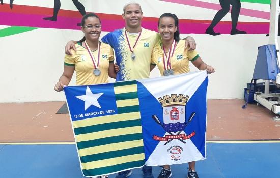 ndash, competição, neste, Guayaquil, competiram, adulto, sábado, Jogadores, categorias, modalidades, iniciou, realizada, Sul-Americana, Equador, Encerrou, participaram, países, evento