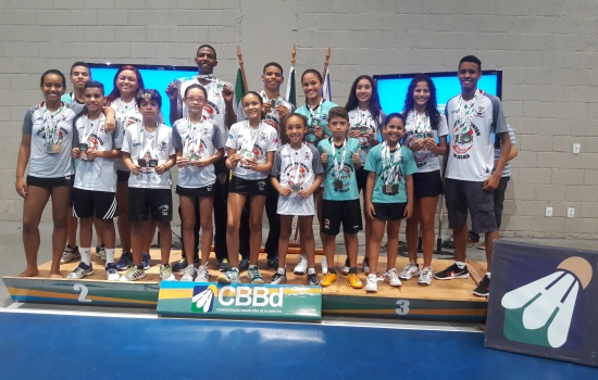 atletas, competição, ASBAGDI, jovens, inscritos, número, oriundos, Projeto, esporte, maior, equipe, estados, categorias, clubes, adultos, envolveu