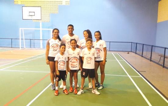atletas, Badminton, Sul-Americano, Peruana, desportiva, ASBAGDI, marcado, Federação, cidade, acontecerá, início, organizado, novembro
