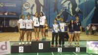I Etapa Nacional de Badminton 2017 - São Paulo